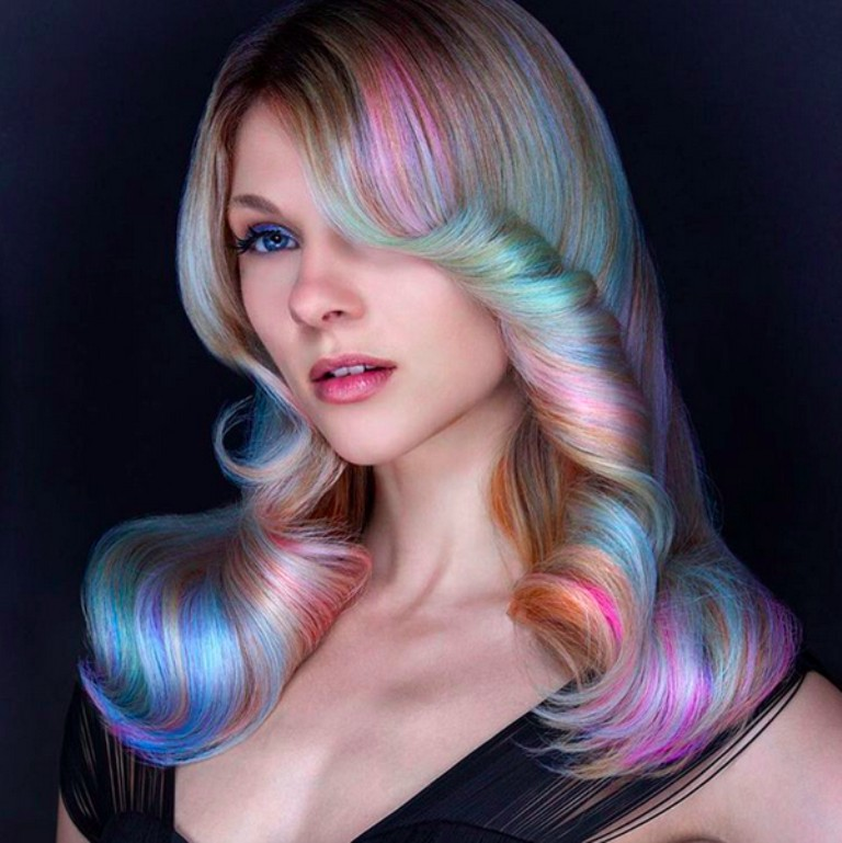 Stunning hair color trends 2016 (2)