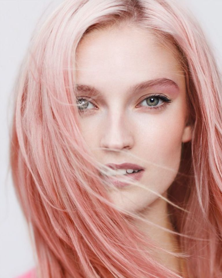 Stunning hair color trends 2016 (8)