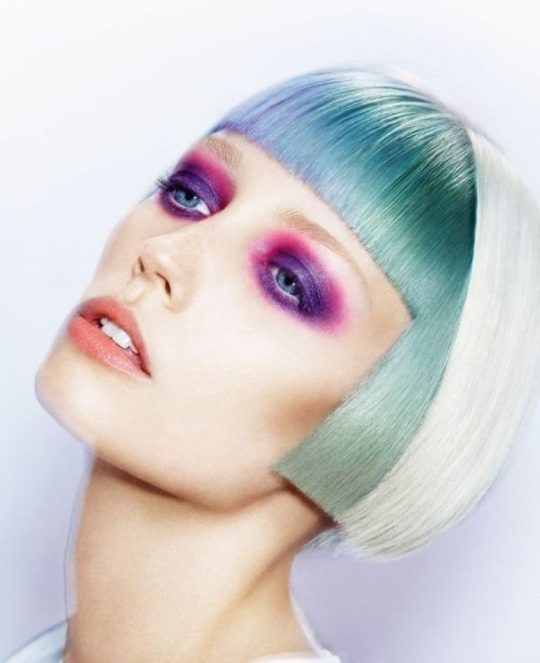 Stunning hair color trends 2016
