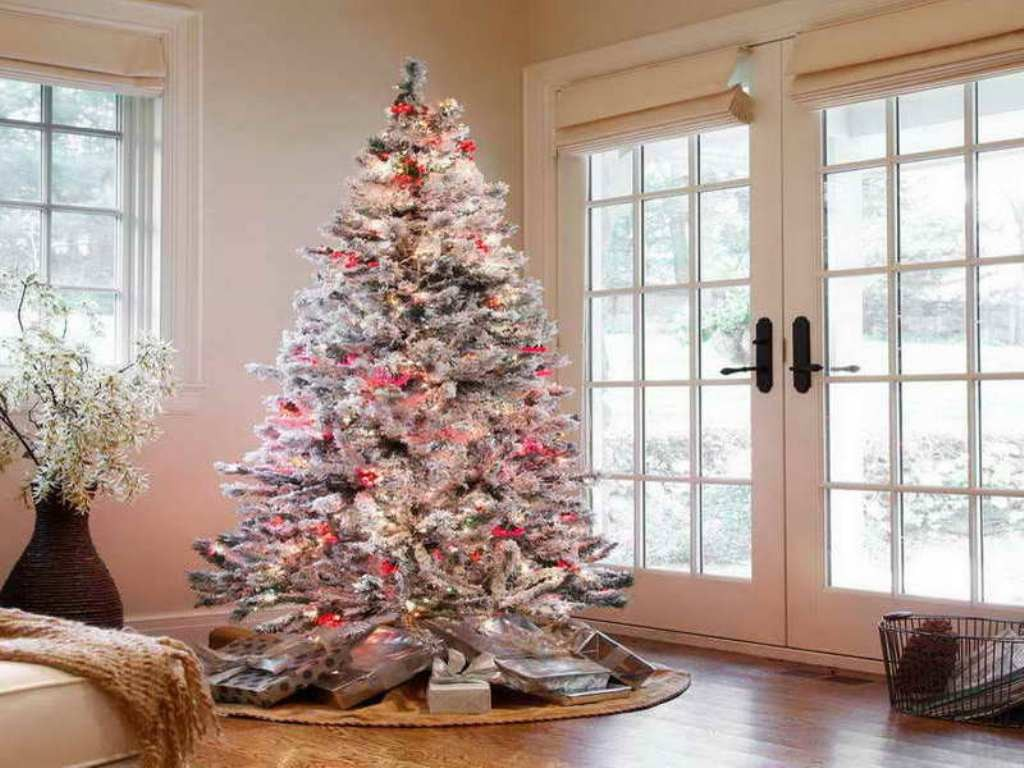 christmas tree decorating ideas (10)