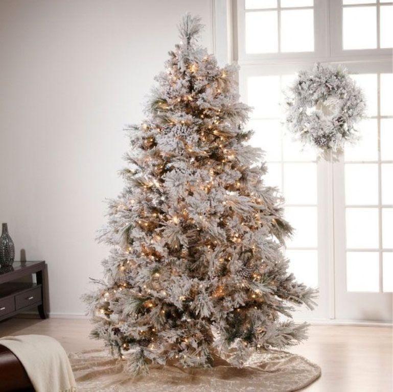 christmas tree decorating ideas (11)