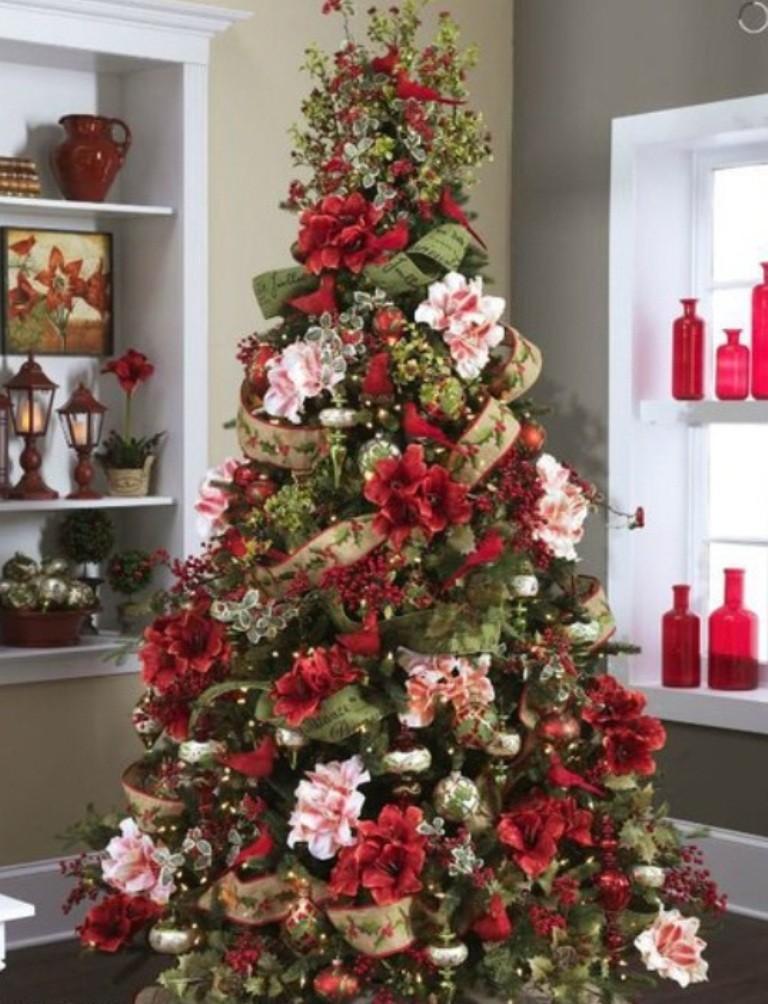 christmas tree decorating ideas (12)
