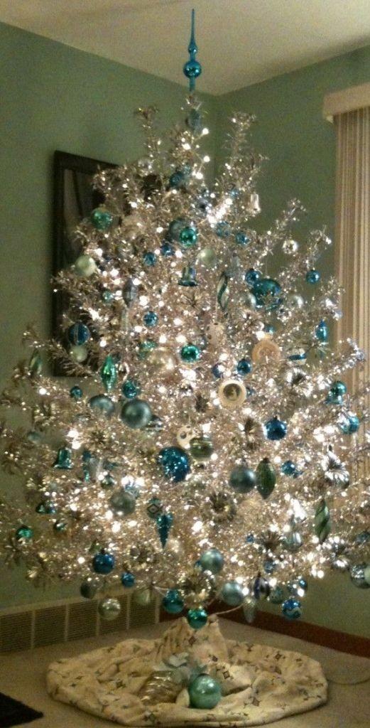 christmas tree decorating ideas (16)