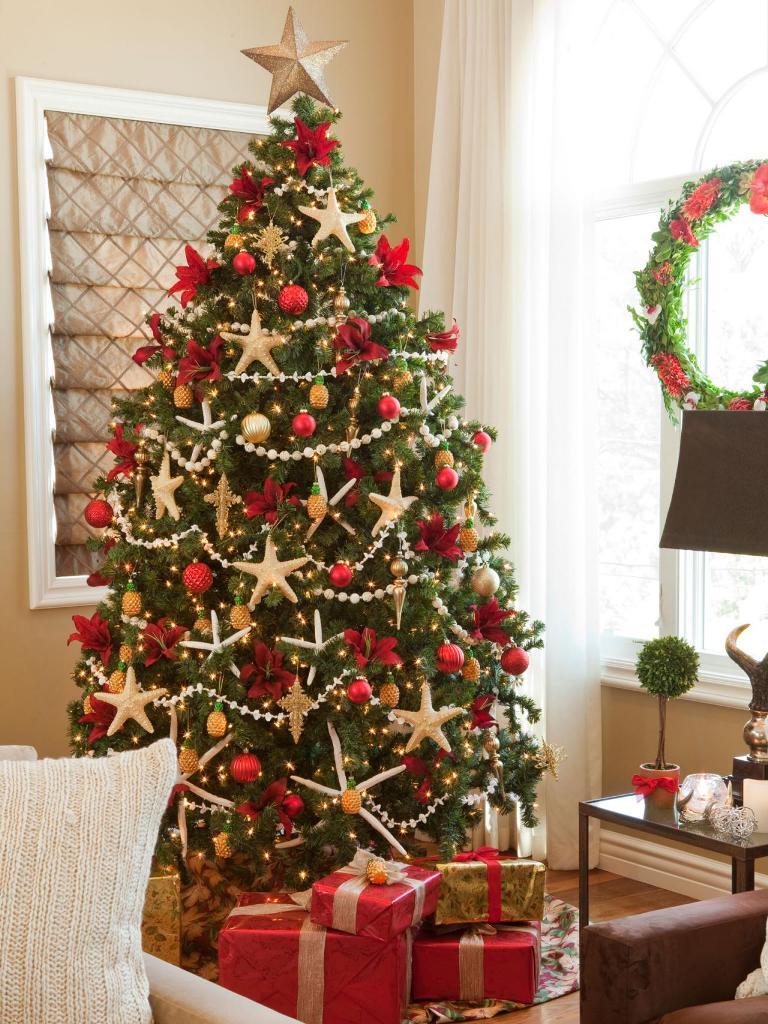 christmas tree decorating ideas (19)