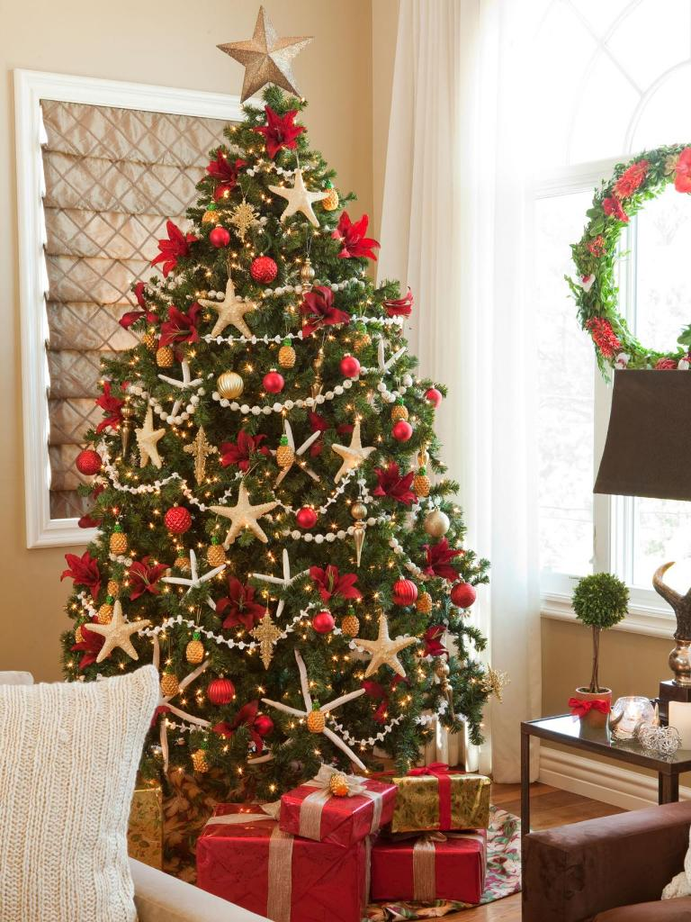 christmas tree decorating ideas (19)