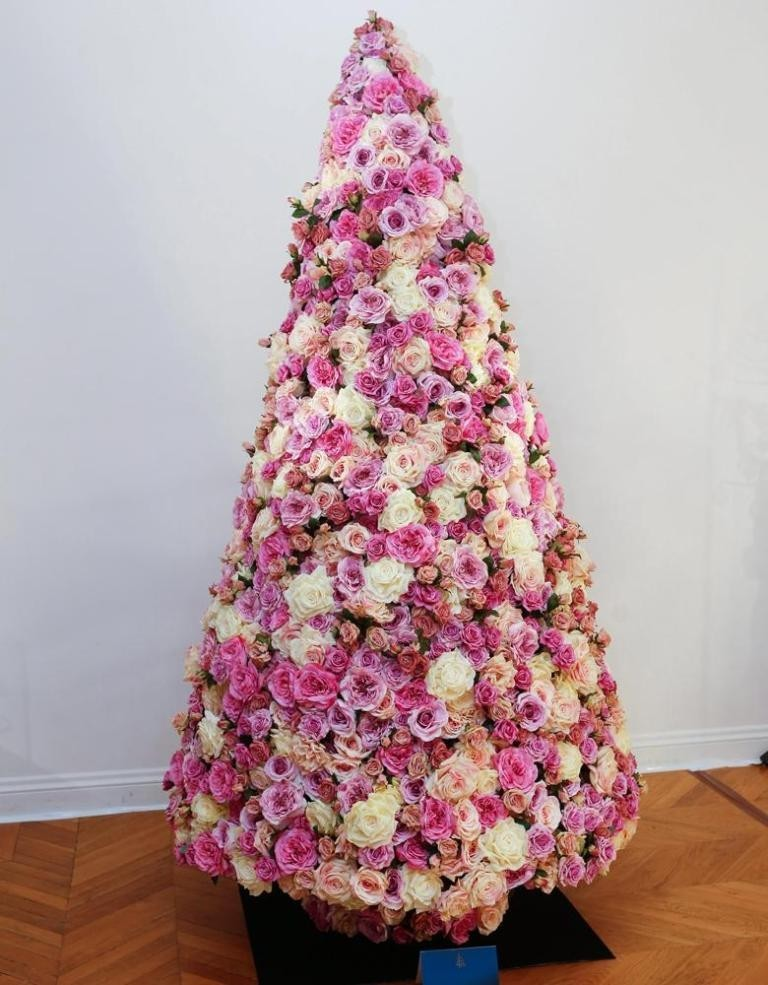 christmas tree decorating ideas (6)