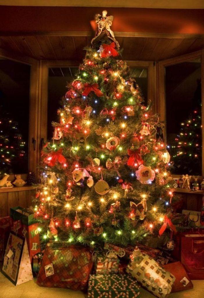 christmas tree decorating ideas (8)