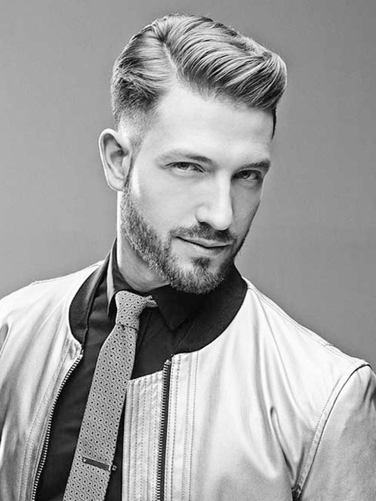 fade haircut (1)