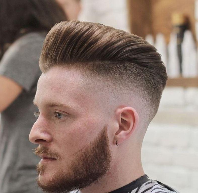 fade haircut (2)