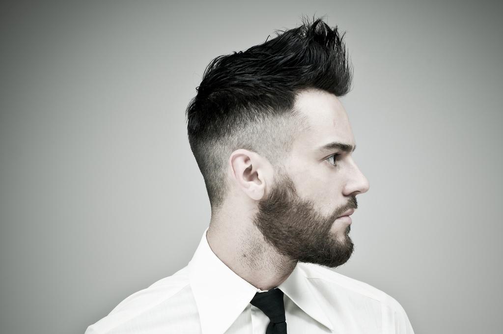 fade haircut (5)