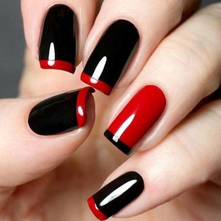 nail polish trends 2016