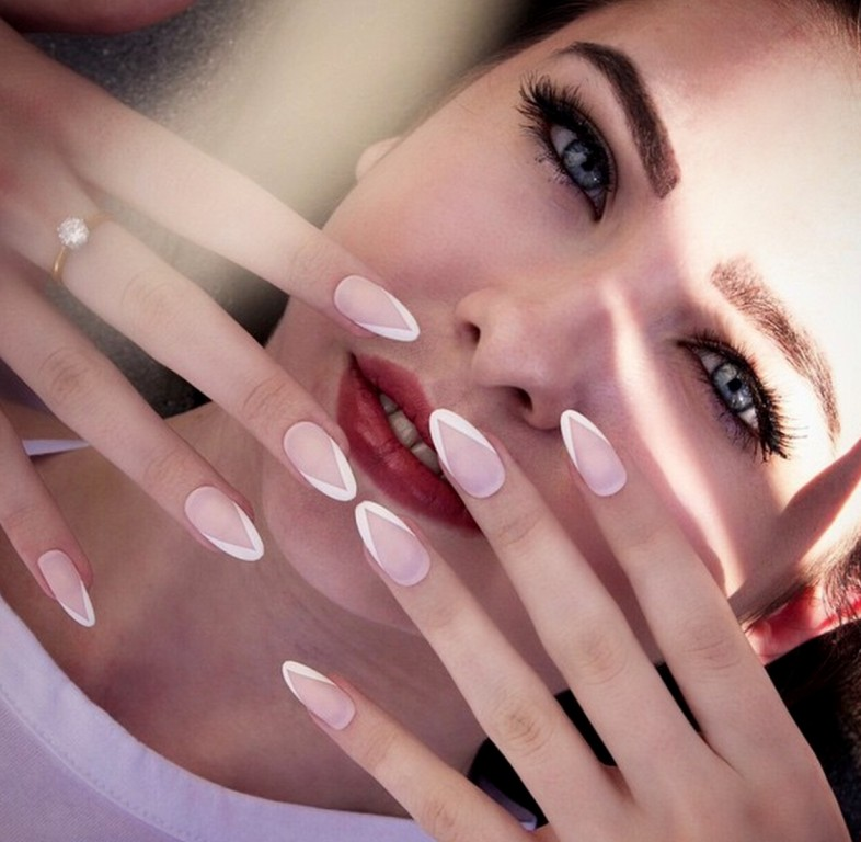new french manicure (6)