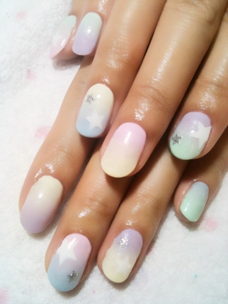 ombre nails (1)