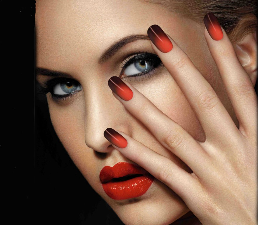 ombre nails (3)