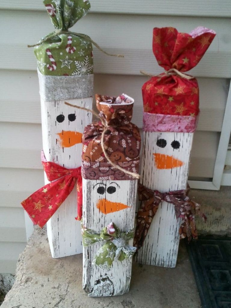 outdoor christmas decoration (1)