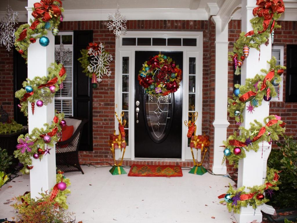 outdoor christmas decoration (3)