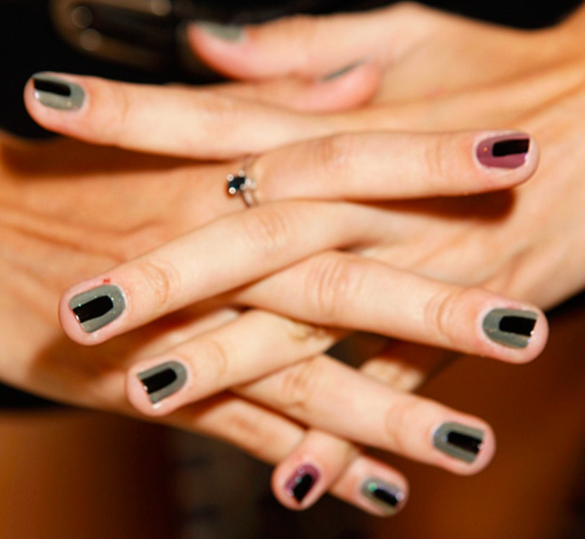 short and rounded nails (4)