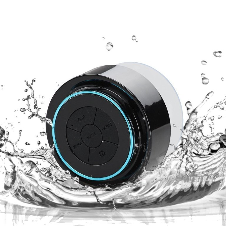 waterproof bluetooth speaker (1)