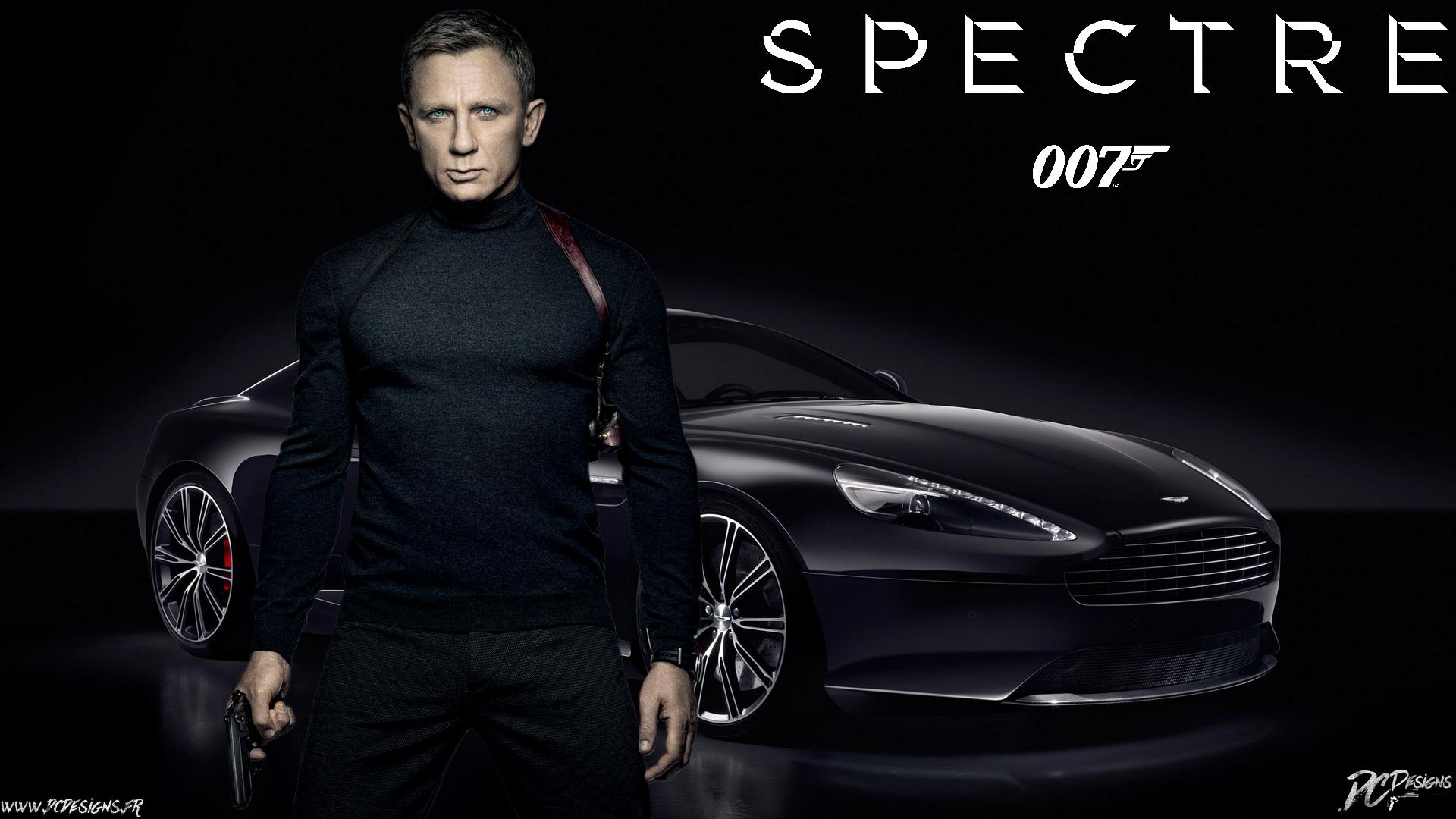 007SpectreFanArtByDCDesigns