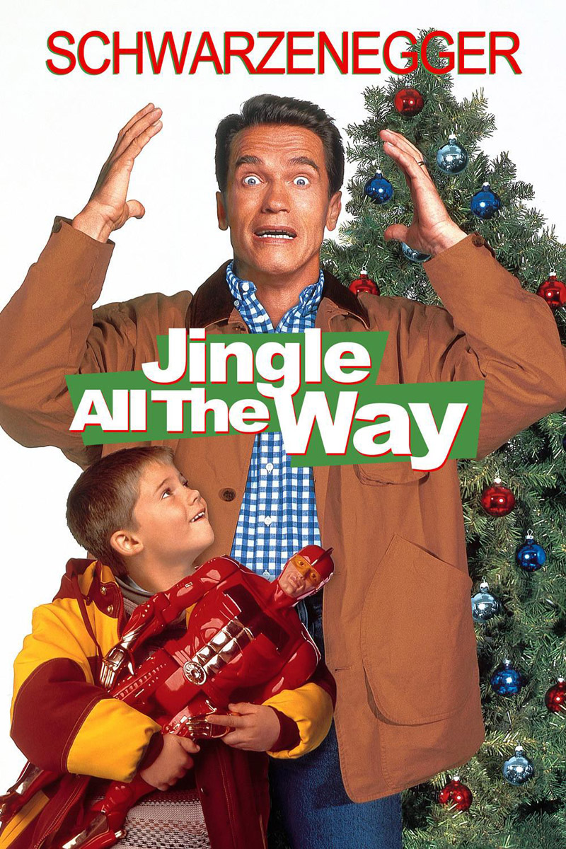 Jingle-All-The-Way-Poster