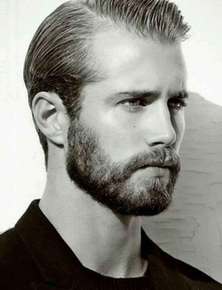 beard styles 2016