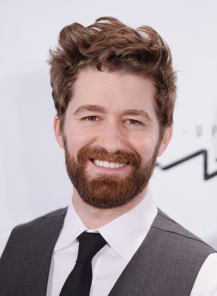 business beard