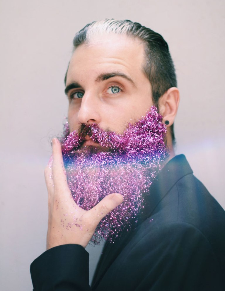 colored beard (1)
