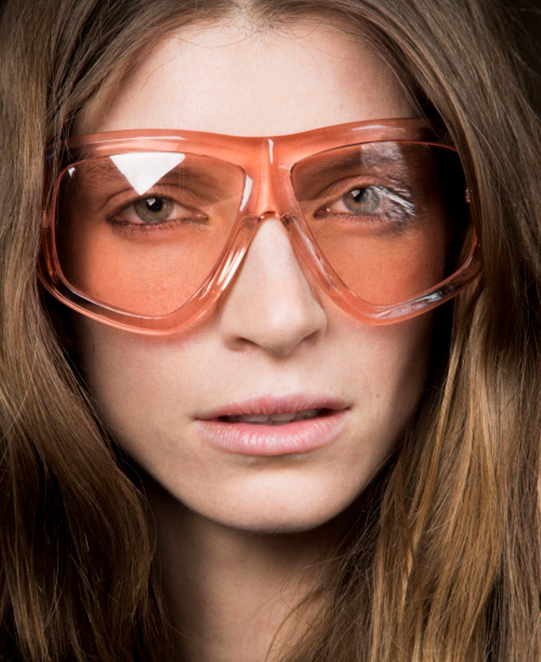 colorful lenses and frames