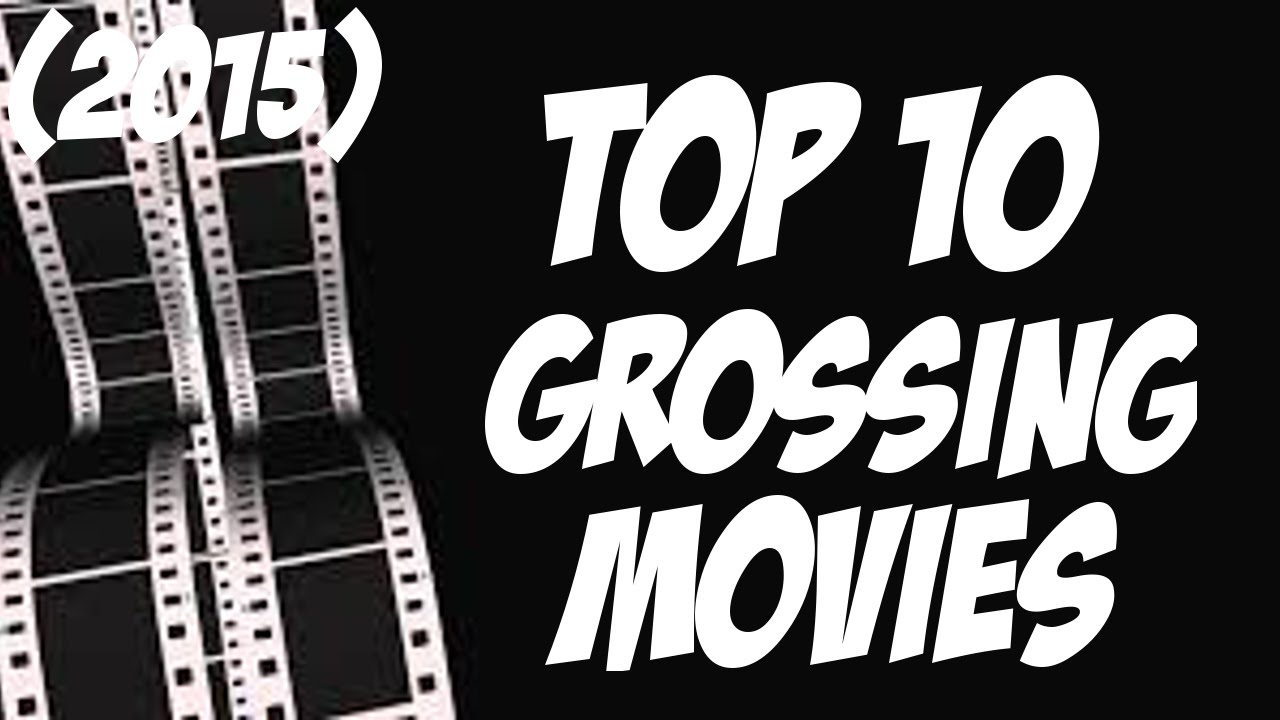 Photo of Top 10 Highest Grossing Films