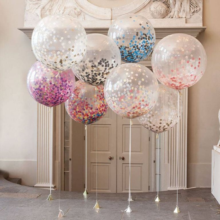 new years eve party balloons (3)