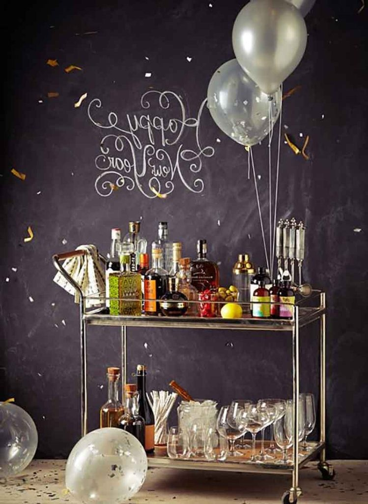 new years eve party balloons (4)