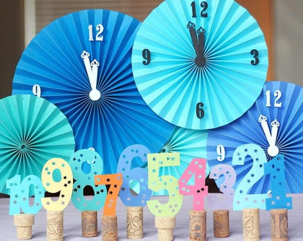 new years eve party decoration ideas 2016 (10)