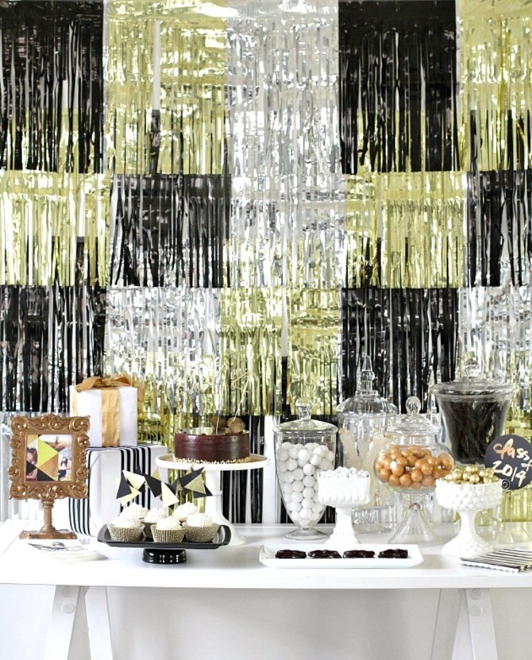 new years eve party decoration ideas 2016 (3)