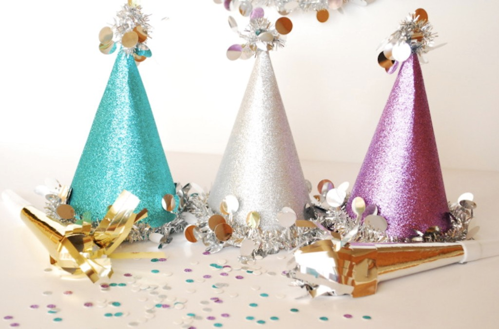 new years eve party hats (6)
