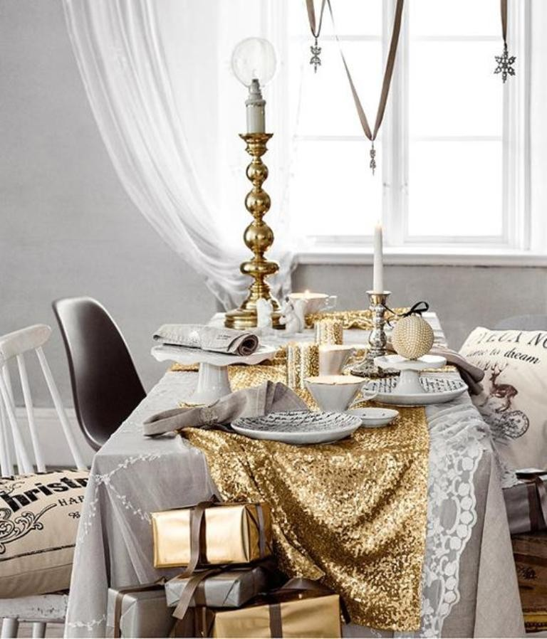 new years eve party table decoration (2)