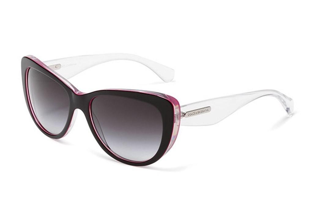 two-tone sunglasses