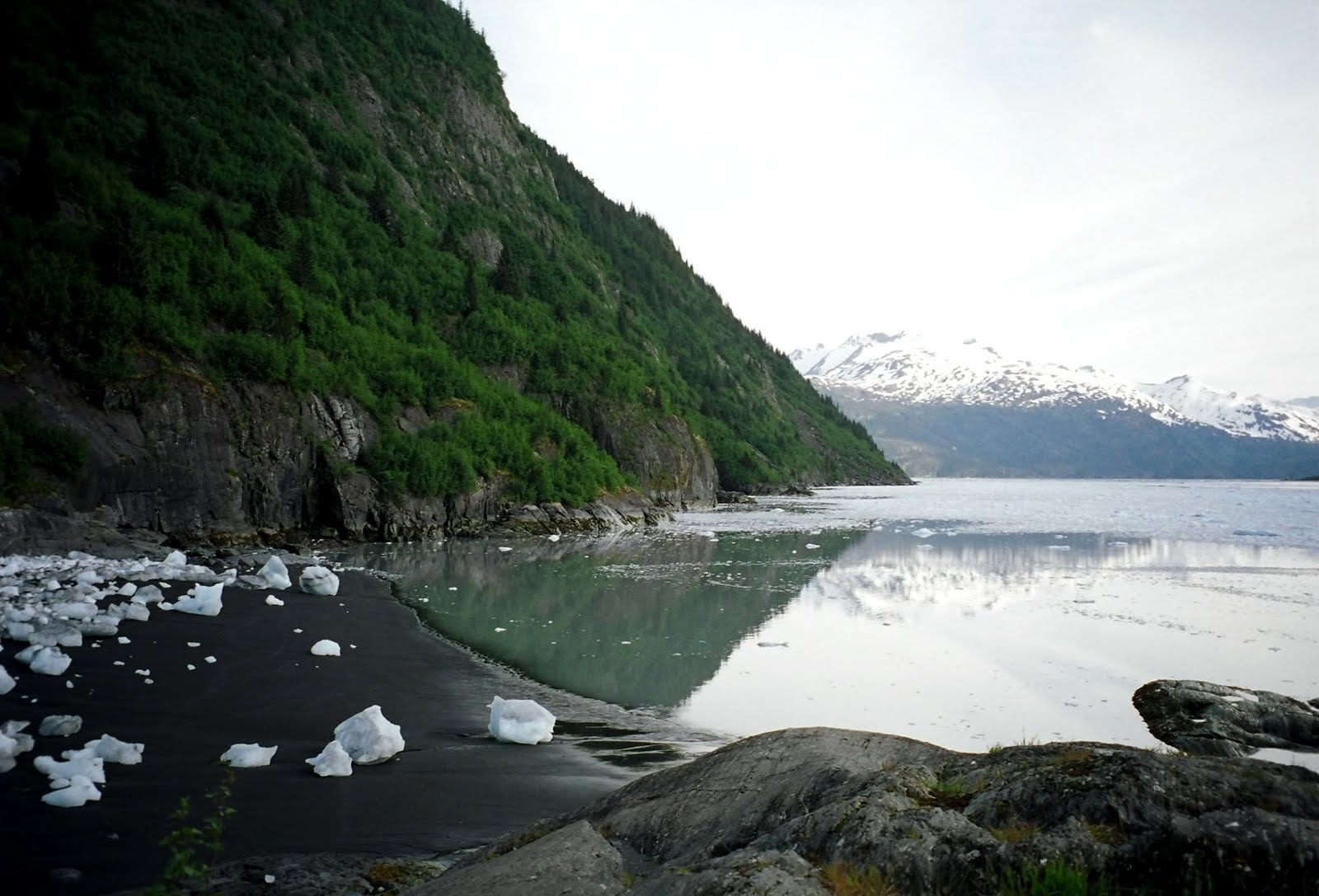 Top 10 Most Famous Black Sand Beaches in the World   TopTeny.com