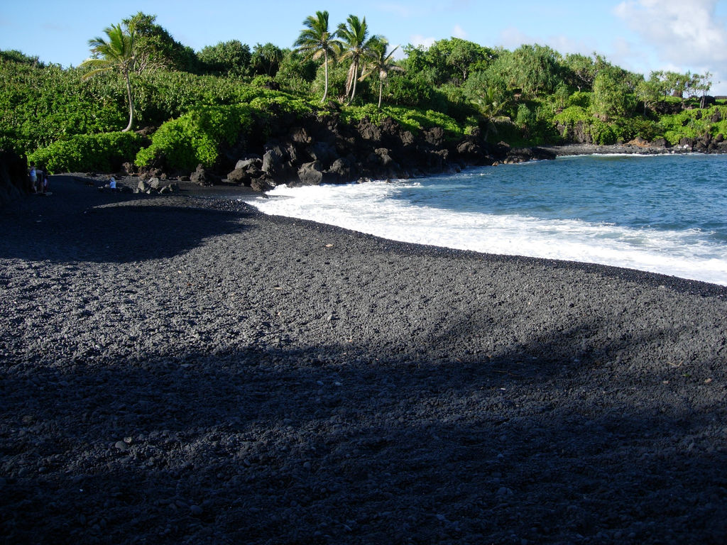Photo of Top 10 Most Famous Black Sand Beaches in the World