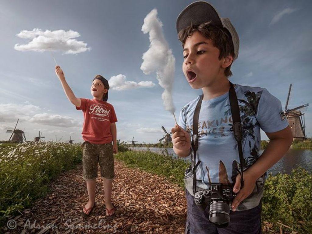 Meilleur photographe d'enfant - Pays-Bas 2