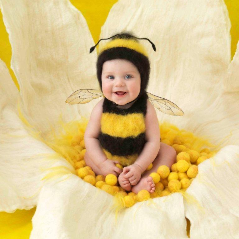 Anne Geddes Meilleur photographe d'enfant - Australie 2