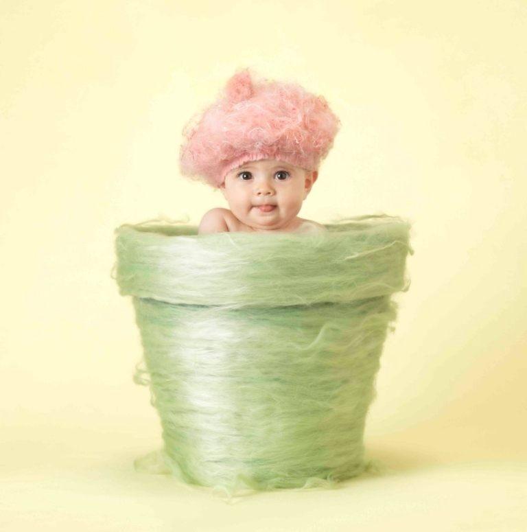 Anne Geddes Meilleur photographe d'enfant - Australie
