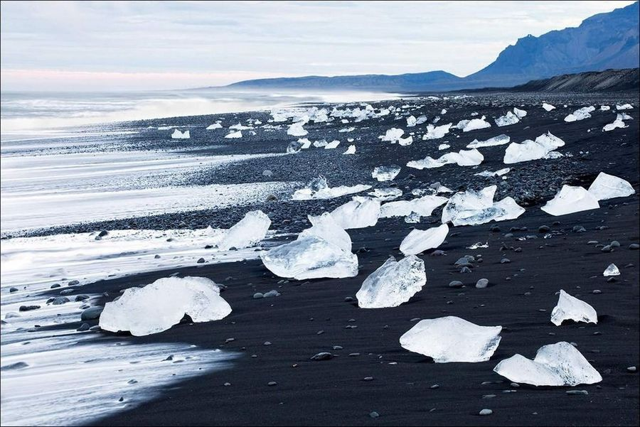 BlackSand Alaska