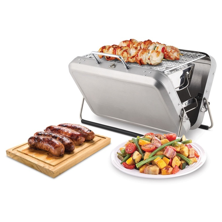 Briefcase Barbecue (1)