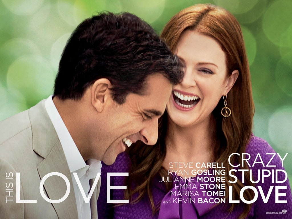 Crazy stupid love 1