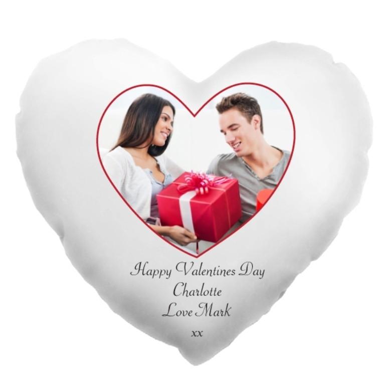 Create a heart-shaped gift (2)