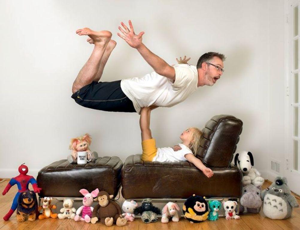 Dave Engledow - Meilleur photographe d'enfant - USA