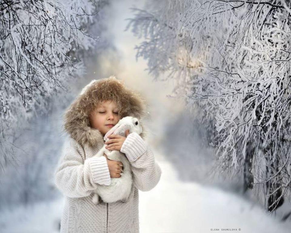 Meilleur photographe d'enfant - Russie 2