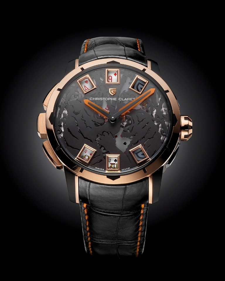 Luxury watches for men (1)