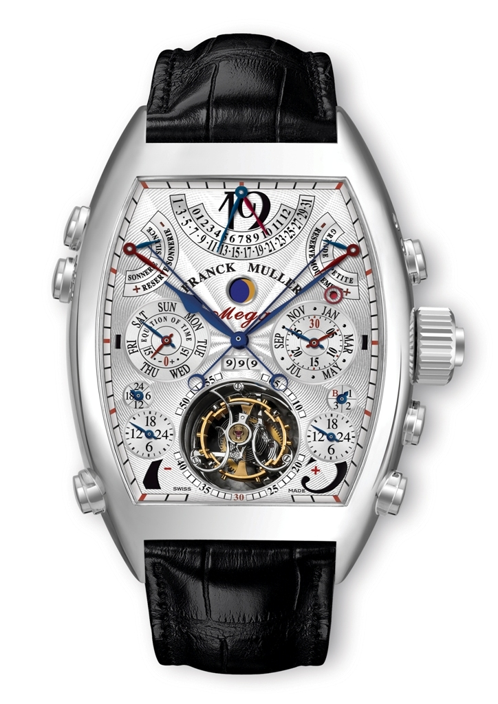 Luxury watches for men (2)