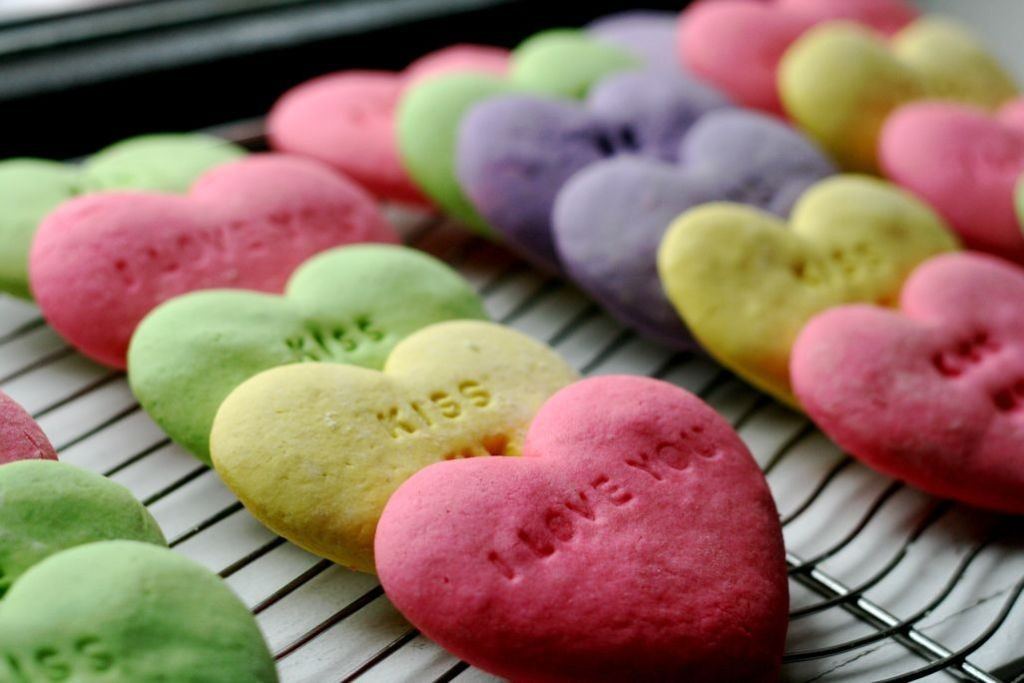 Prepare special food for the special person (3)